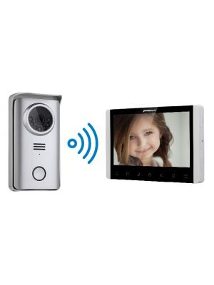 Panacom Wireless Intercom