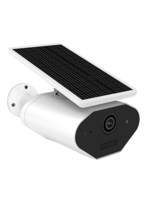 Tosee watchman Wi-Fi Video Solar Security Camera