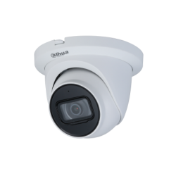 Dahua 4MP Lite IR Fixed-focal Eyeball Network Camera