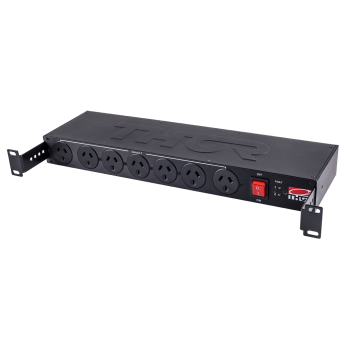 Thor Smart Rack Guard 11 Surge Protection Power Board